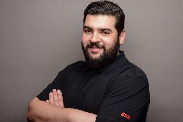 Imran Haleem