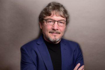 Johann vanHoorn